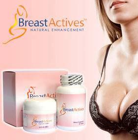 Breast Actives Buy Breast Actives Breast Enlargement