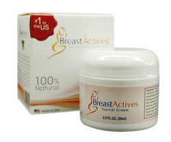 Breast Actives Products