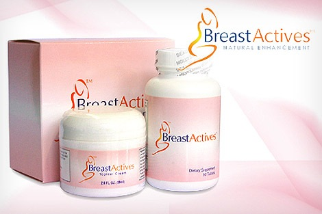 Breast Actives Australia
