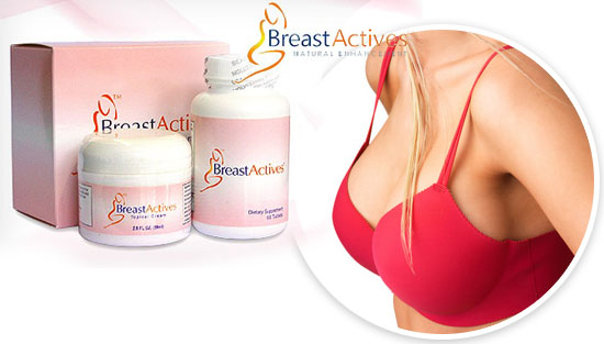 Breast Actives In India