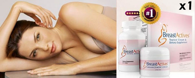 Breast Actives UK