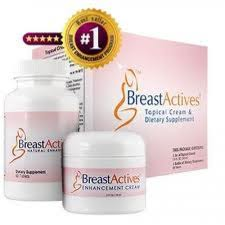 Breast Actives Kit
