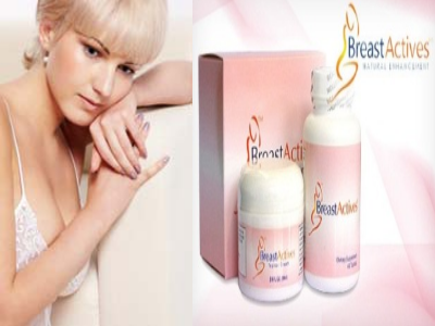 Breast Actives Official Website | Without Bad Breast Actives Side Effects