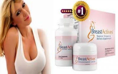 Users Reviews Officialbreastactives Com