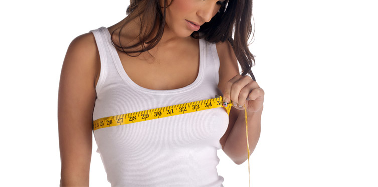 Breast Enhancement Supplements