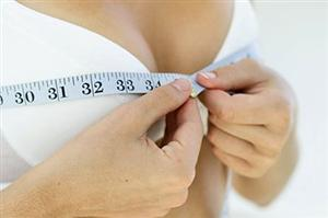 The Benefits Of Using Natural Breast Enhancement