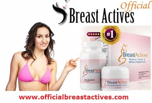 Breast Actives So Popular