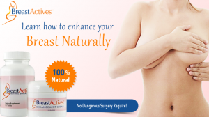 Effective Methods to Naturally Enlarge Breasts