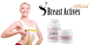 Get Properly Shaped Breasts With Breasts Actives